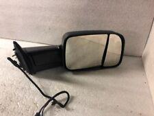 2013-2017 Dodge Ram Passenger Right Mirror W Trailer Tow 68285864AB