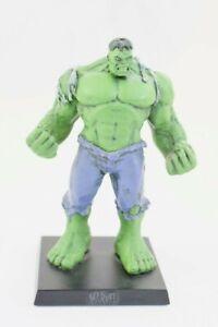 "Eaglemoss Special Edition Marvel HULK 4"" Figurine Boxed"