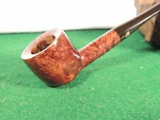 PRECISION BORED FRANCE MADE GOLDEN BURL SMOOTH FAT CLASSIC POT SUPERBL NICE ONE