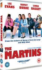 The Martins DVD (2007) Lee Evans