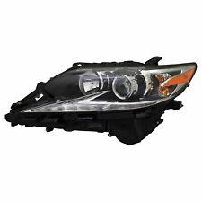 TYC Left Side Halogen Headlight For Lexus ES350/ES300h 2016-2018 Models