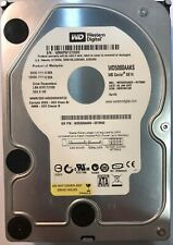 "Western Digital Caviar 500GB Internal 7200 RPM SATA 3.5"" WD5000AAKS HDD"