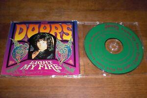 The Doors - Light My Fire Maxi CD