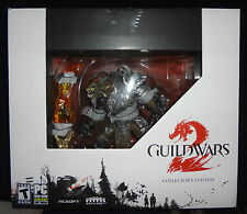 Guild Wars 2 Collector's Edition NO GAME Rytlock Statue 2012