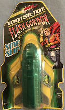 "Tootsietoy - FLASH GORDON - ""MINGS STAR SHIP"" Die-Cast 1978 King Features 2872"