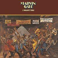Marvin Gaye - I Want You [VINYL]
