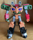 2015 Transformers Robots In Disguise RID Warrior Bludgeon 100% Complete