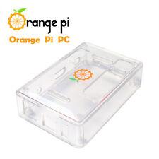 Transparent ABS Plastic Box Shell Enclosure Case for Orange Pi PC