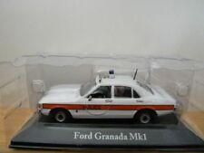 Atlas Ford Diecast Police Vehicles