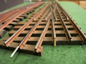GARGRAVES /ross  SWITCHES-RIGHT /LEFT~ switch track lot 2