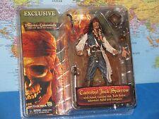 Fluch der Karibik Cannibal Jack Sparrow Brandneu & Selten