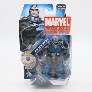 "2010 Marvel Universe Apocalypse 3.75"" Action Figure Series 3 #009 Hasbro"