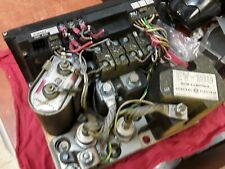 General Electric Ev-100 Scr Control Reconditioned