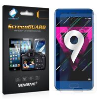 3 x Mobile Phone Membrane Screen Protector Protect For Huawei Honor 9 HD