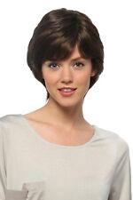 Sabrina Estetica Hair Dynasty Human Hair Short Wig *U CHOOSE COLOR MAKE OFFER