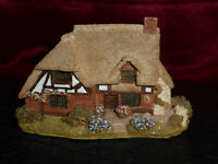 LILLIPUT LANE The Rising Sun - Miniature Masterpieces - Model / Ornament