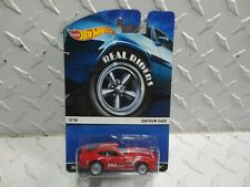Hot Wheels Real Rider Series #3 Red Datsun 240Z