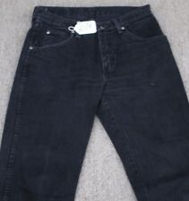 LEVI 505 Straight Fit Jean Pants For Men SIZE - W30 X L32. TAG NO. V46