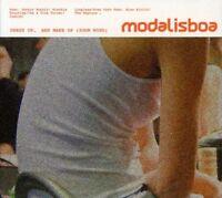 Modalisboa (27 tracks, 2003) Camarão, Frankie Knuckles feat. Jamie Prin.. [2 CD]