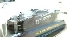 1/64 Kyosho 1998 MCLAREN F1 GTR LM #41 Le Mans Loctite diecast car model