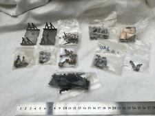 More details for gauge 1 job lot of various parts -  wheel frames etc