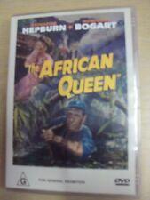 DVD - The African Queen - R4
