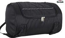 Motorbike Riding Reflective Waterproof Large Sissy Bar T bag Textile Luggage New