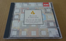 EMI Classics - The British Composers Collections (1994)