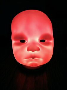 Reborn Baby Doll Hair Eyelash Rooting Heat Lamp Light Tool & FREE 15 Watt Bulb!