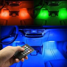 Car LED Interior Decorative Strip Lights
