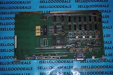 Dynapath 4201299 Servo Output I/F Axis 4201299B T4201091 T4201091B