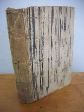 1761 IDEA RHETORICAE by P Francisco Neumayr