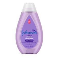 Johnson's Calming Shampoo 13.6 oz