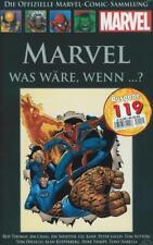 Hachette Marvel 119 - Marvel, Panini