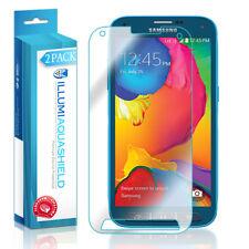 058150e1b17 2x Illumi aquashield Cristal Transparente Protector De Pantalla Para  Samsung Galaxy S4 Sport