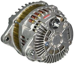 DENSO Remanufactured Alternator 130Amp for 07-14 Nissan 350Z / 370Z, G35 / G37