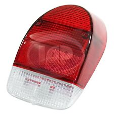 VW VOLKSWAGEN BUG TAIL LIGHT LENS (RIGHT SIDE) 1971-1972  113945242A