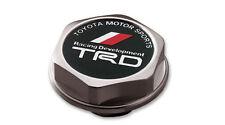 OEM TOYOTA PTR04-12108-02 TRD Oil Filter Cap