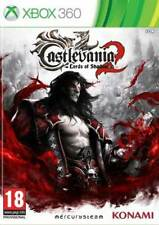 Castlevania : Lords of Shadow 2 (Xbox 360) Boxed, No Manual - PAL