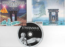 "STRATOVARIUS ""Intermission"" (CD) 2001"