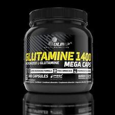 Olimp L-glutamin Mega Caps 300 Stk.