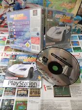 Playstation PS1:Ridge Racer Revolution [TOP COURSE NAMCO] Fr