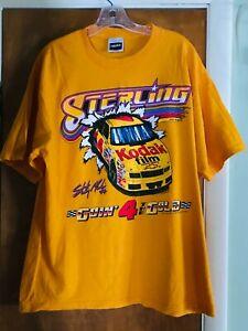 2 Sided Vintage Sterling Marlin Kodak XL T-Shirt - 1994