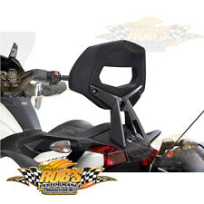 NEW CAN-AM SPYDER RS / ST PASSENGER BACKREST CARBON BLACK  219400350