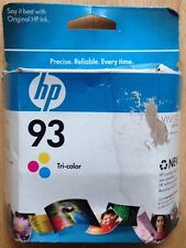 (1) HP 93 COLOR INK CARTRIDGE, C9361WN, NEW OLD STOCK, NOS, OEM, JANUARY 2011