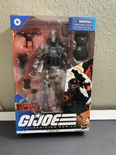 GI Joe Classified Cobra Island Firefly Target Exclusive