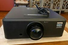 Digital Projection M-Vision CINE 260-HB DLP Projector W/0.73:1 Short Throw Lens!