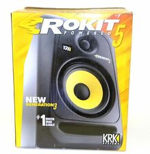 KRK Systems - Rokit Powered 5 Gen 3 Studio Monitor