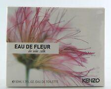 (GRUNDPREIS 179,80€/100ML) KENZO EAU DE FLEUR DE SOIE - SILK 50ML EDT SPRAY