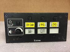 Extron Mlc 206 Medialink Controller, Display/Source , Ir/Rcm, Switcher control